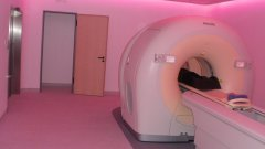 Klinikum Bogenhausen PET-CT